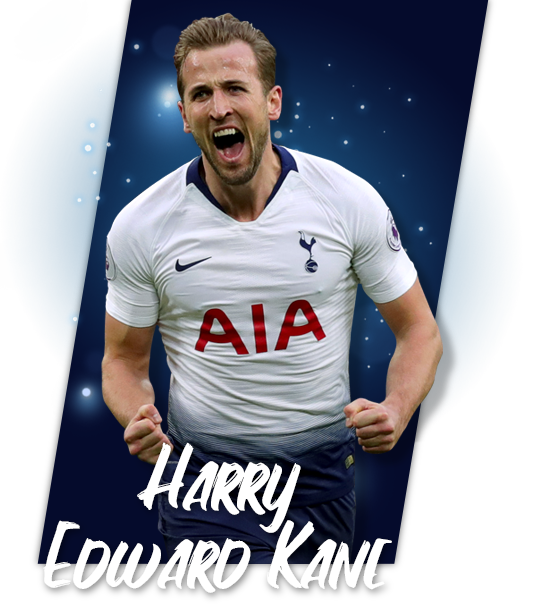 Harry Edward Kane